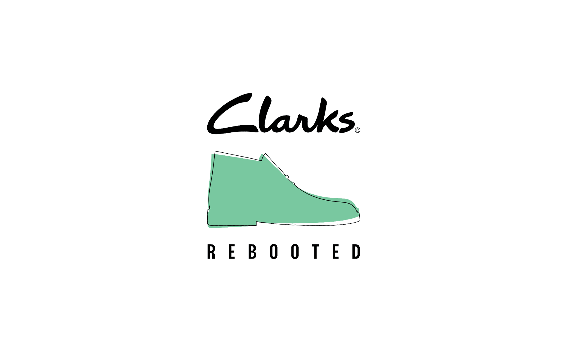 Clarks: Rebooted