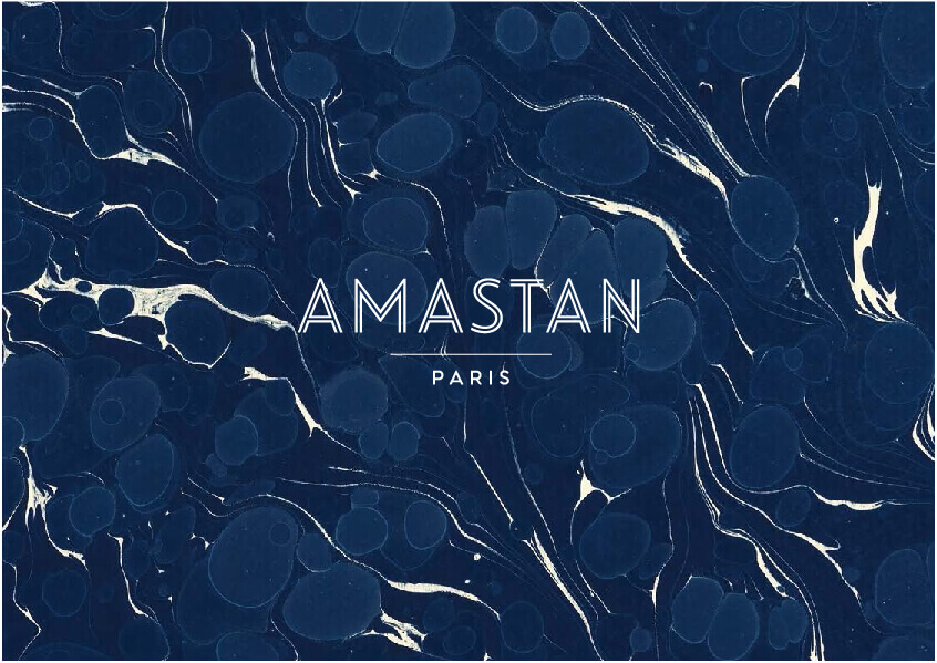 Amastan Paris: Everything you Need and Nothing you Don't.