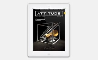 Attitude iPad Magazine